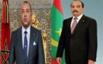 Le Président de la République félicite le Souverain marocain