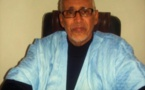 Ahmed Ould Sidi Baba à propos  de Hassen II
