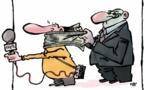 Le ministre Porte-parole du gouvernement nomme trois journalistes
