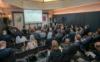 Rencontre à Paris entre les banques mauritaniennes et leurs correspondants européens