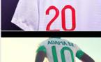 Un styliste de Nike accuse la Mauritanie de plagiat, un procès à suivre ?