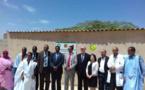 Sebkha: Amélioration de l'hygiène et de l'assainissement au centre de santé