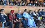 Au nom du Président de la République le ministre de la culture appelle le Maroc à assister ''invité d'honneur''au festival des villes anciennes