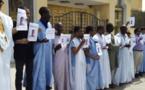 Sit-pour la libération de Wediaa