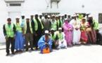 Clôture des ateliers de mobilisation et sensibilisation sur le plan d'aménagement de la pêche de poulpe