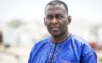 """Biram Dah Abeid favorable à un """"Vrai"""" dialogue avant le départ d'Aziz"""