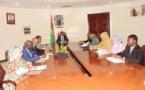 Le premier ministre préside un comité interministériel