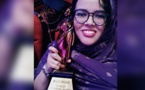 Cinéma : une réalisatrice mauritanienne primée au Caire