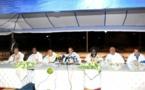 Le Premier ministre offre un dîner en l'honneur des députés