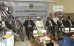 Financement gouvernemental à des femmes des Hodhs, de l'Assaba et du Guidimagha
