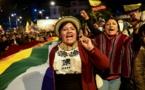 Equateur : les indigènes rejettent le dialogue avec le gouvernement