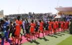 Sport : la FIFA va financer la construction du stade de la ville de Nouadhibou