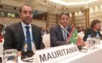 Assises olympiques : la Mauritanie présente