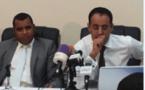 Rencontre historique entre deux dirigeants du football mauritanien
