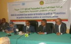 Organisation d'une session de formation au profit des monitrices de maternelles publiques et associations