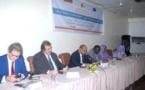 Lancement du projet d'accès au service public de la justice