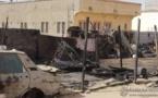 Tragique incendie dans un quartier populaire de Nouakchott : cinq victimes toutes des enfants