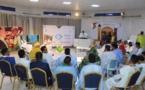 La radio au service public a organisé à Nouakchott une plate-forme des jeunes
