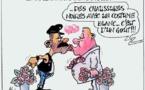 Scandale en Mauritanie : 1er mariage homosexuel