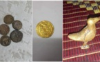 En Mauritanie, la ruée vers l'or se transforme en trafic d'objets archéologiques