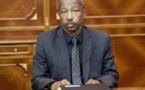 Coup de théâtre : l'actuel ministre de la justice n'y est pour rien…