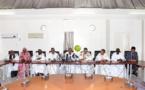 Commission d'enquête parlementaire : Dossier de vente des édifices publics