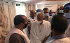 Ahmed Ould Daddah n'aurait pas dû aller présenter ses condoléances à Aziz