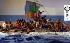 Dak'art 2016 : un artiste sénégalais représente la Mauritanie...