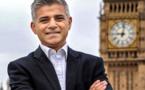 Un Mohamétan à la tête de Londres, les anglo-saxons ne sont pas les maîtres du monde pour rien...