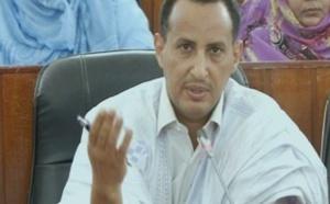 """Un sénateur répond aux """" menaces """" de Ould Abdel Aziz"""