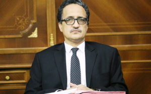 Retour à Nouakchott du Ministre des affaires et de la coopération