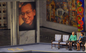 Chine: libération du Nobel de la paix Liu Xiaobo, atteint d'un cancer