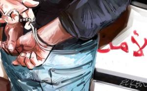 Arrestation de l'auteur présumé du meurtre de Nouadhibou