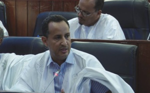 Human Rights Watch dénonce les conditions de détention de Ould Ghadda
