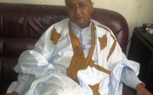 La Mauritanie empêche Hadama Ould Derwich d'entrer sur le territoire