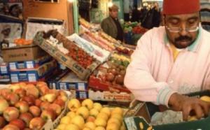 Le Maroc premier fournisseur de la Mauritanie en produits agricoles