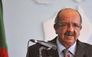 Restriction au niveau des points de passage aux frontières : le chef de la diplomatie algérienne s'explique