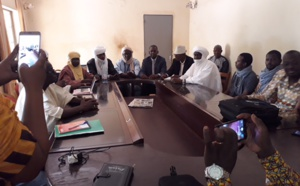 Appel de Bamako : Sur la persistance de l'esclavage dans les Etats du Sahel