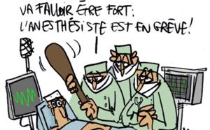 Mauritanie : les professeurs de Médecine menacent de prolonger leur grève