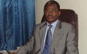 Retour à Nouakchott du ministre de l'Enseignement supérieur