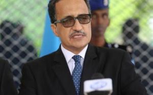 La Mauritanie participe à une réunion extraordinaire des ministres des Affaires étrangères arabes au Caire