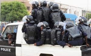 """Mauritanie: Alakhbar visite le jeune """"déshabillé et humilié"""" par la police lors d'une manifestation"""