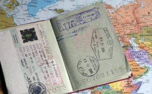 Des émigrés mauritaniens en Espagne protestent contre le visa de transit de 3 jours du Maroc