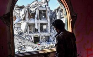 Incroyable bêtise : Human Rights Watch financé par Bouamatou !
