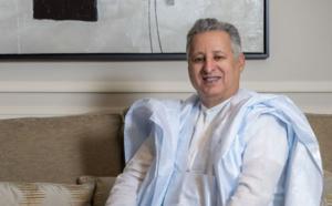 Mohamed Ould Bouamatou, businessman, philantrope et trublion de l'Afrique