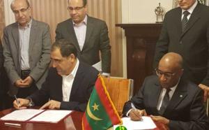 Signature d'un mémorandum d'entente entre les ministères mauritanien et iranien de la Santé
