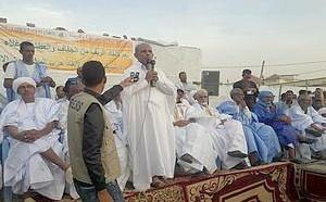 Président de Tewassoul : Nous n'accepterons pas la reconduction d'un système politique raté en Mauritanie