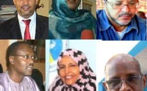 18 personnalités appelent à une alternance pacifique (Noms)