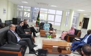 Examen de la coopération commerciale entre la Mauritanie et l'Union Européenne
