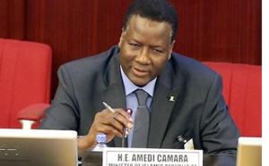Mauritanie : Plainte contre le ministre de l'environnement et du développement durable pour apologie de l'esclavage